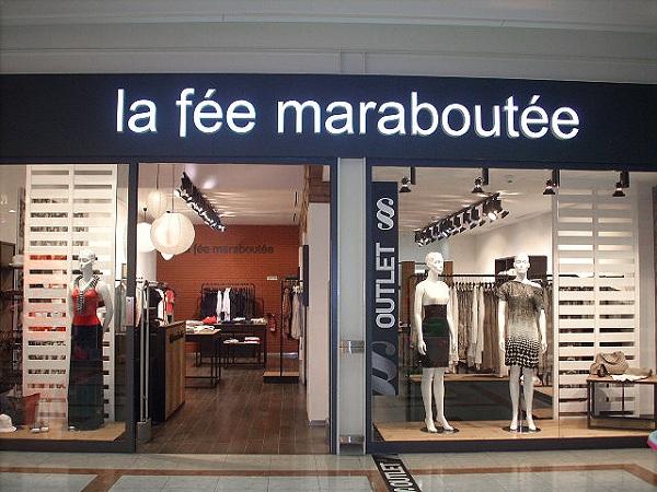 La f e marabout e strada outlet - Fee maraboutee eshop ...