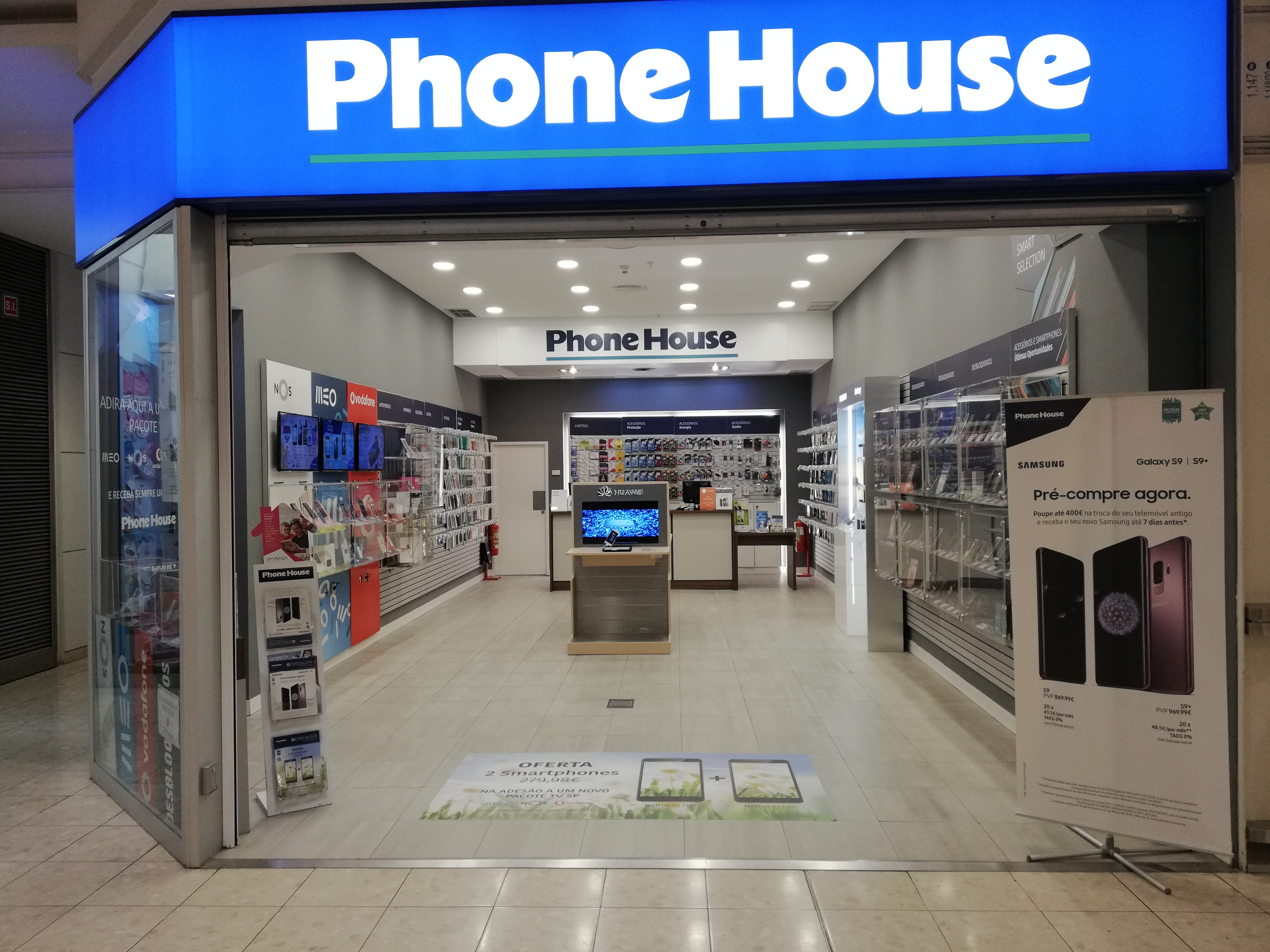 Phone House Strada Shopping Amp Fashion Outlet